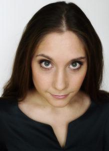 Alexandra Büchel