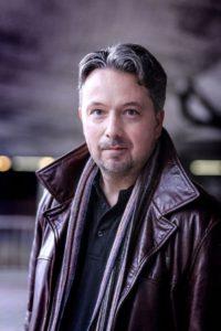 Jesper Taube